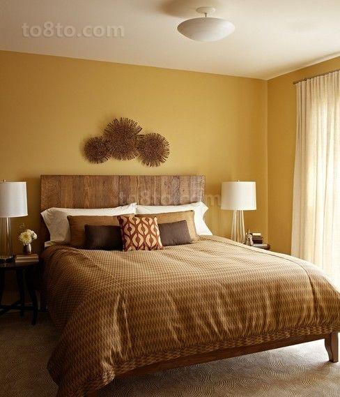 80后喜欢的小户型现代风卧室装修效果图大全2012图片