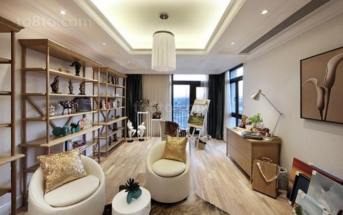 79平米小户型客厅装修效果图大全2014图片