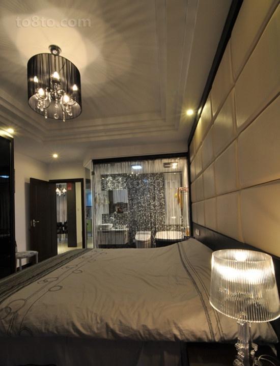 两室一厅卧室装修效果图大全2012图片