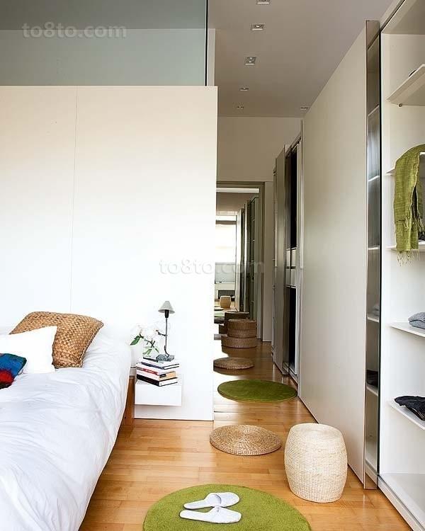 卧室过道装修效果图大全2012图片