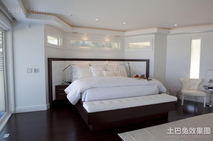 别墅图片大全 卧室装修效果图大全2012图片