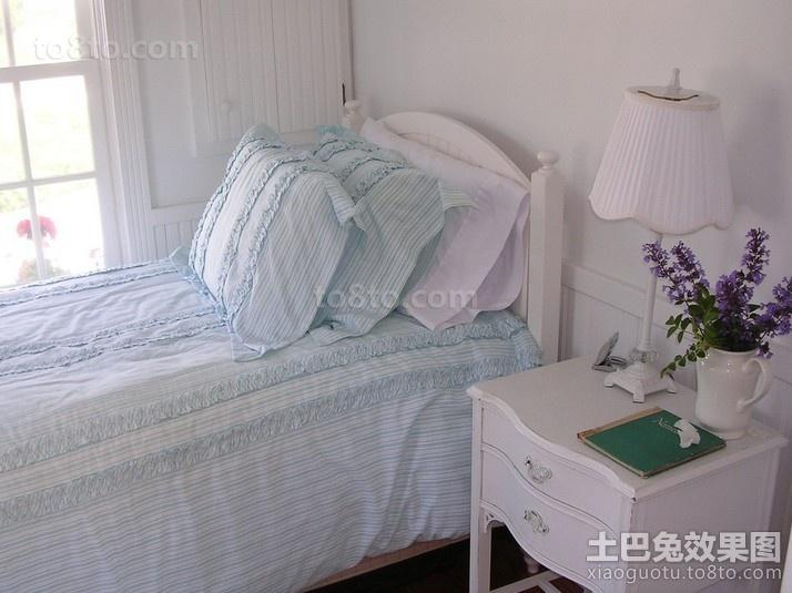 欧式卧室装修装饰