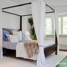 精选面积86平现代二居卧室装修图