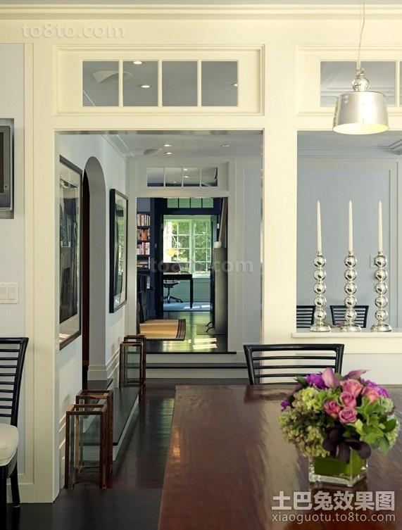 欧式家庭装修效果图大全2013图片