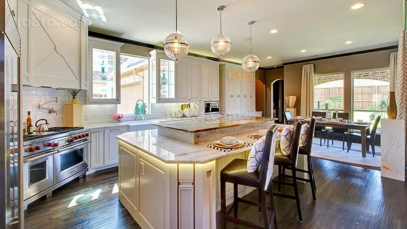 厨房吊顶装修效果图大全2012图片