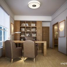 精选大小137平混搭四居客厅效果图片大全