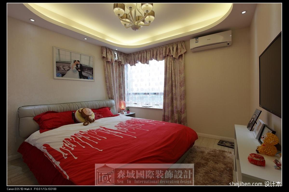 中式红木复式楼梯设计