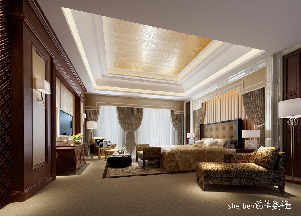精美面积142平混搭四居客厅欣赏图片大全