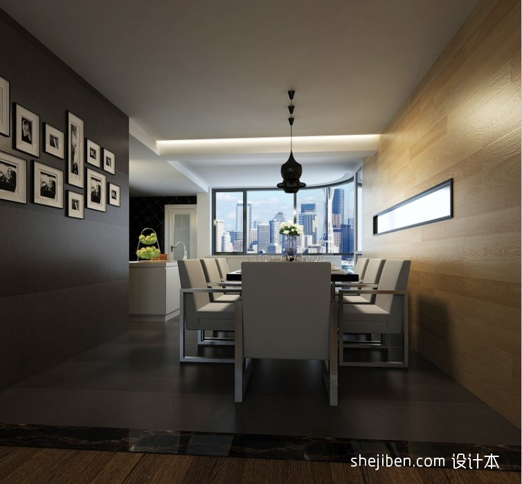 2018面积138平复式客厅混搭实景图片