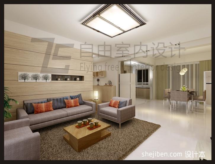 精选134平米四居卧室现代实景图片大全