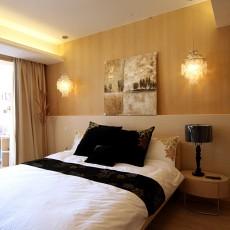 热门126平米混搭复式卧室装修实景图片欣赏
