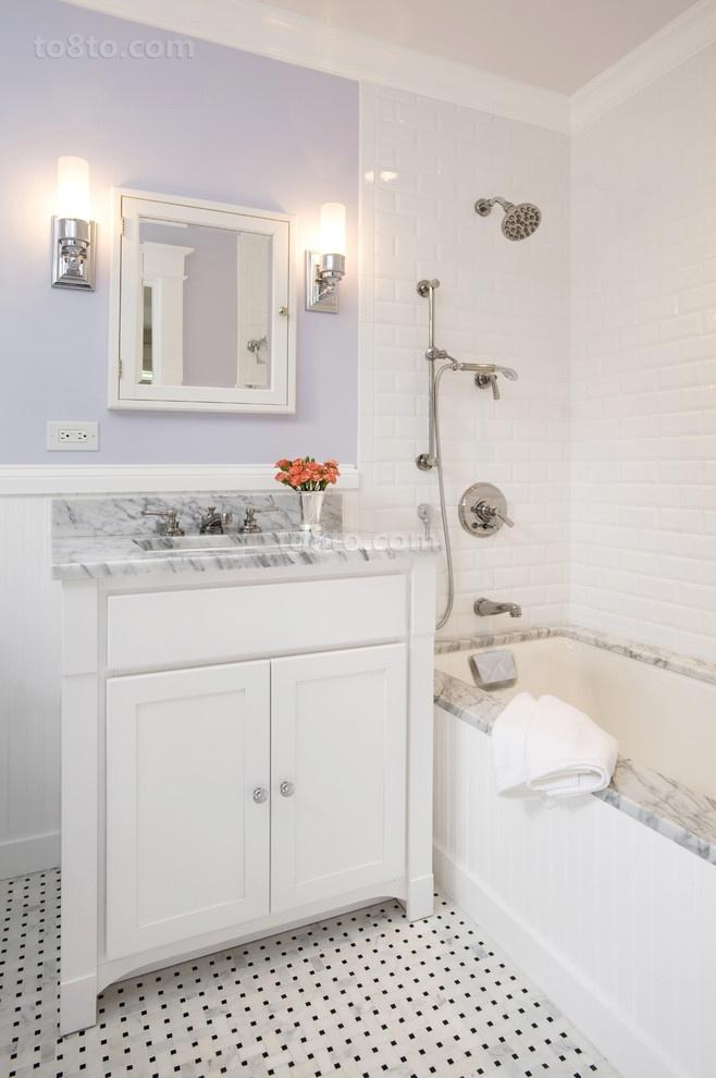 小型卫生间装修设计