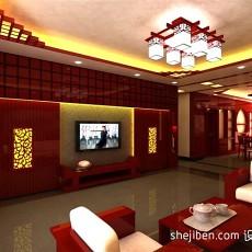 东南亚设计餐厅欣赏图