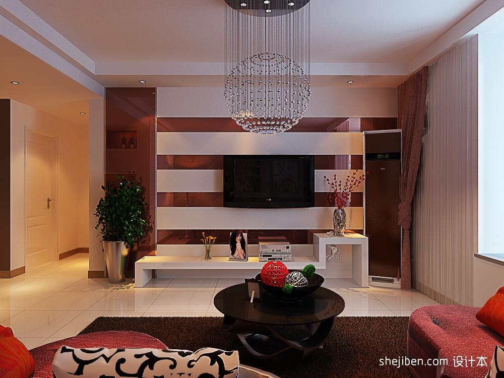 精选面积139平复式客厅混搭效果图片欣赏
