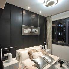 热门113平方欧式别墅卧室欣赏图片大全