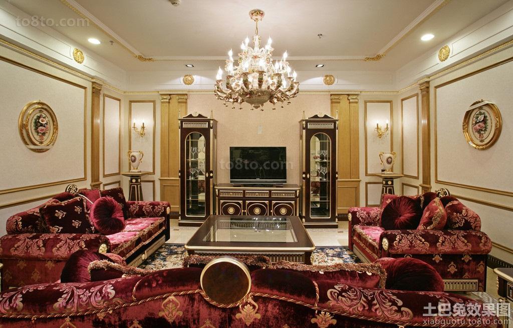 巴洛克风格家具