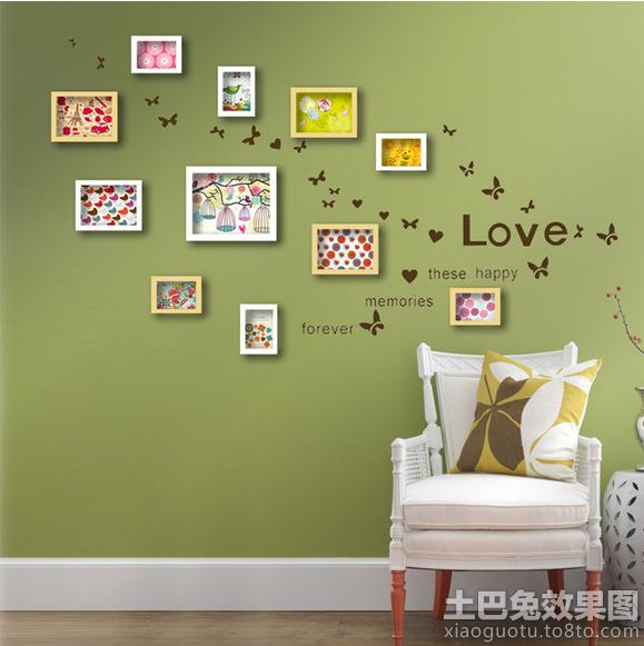 创意照片墙2013