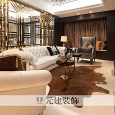 精选76平米二居客厅现代装修设计效果图片欣赏