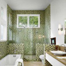 室内卫生间装饰图片
