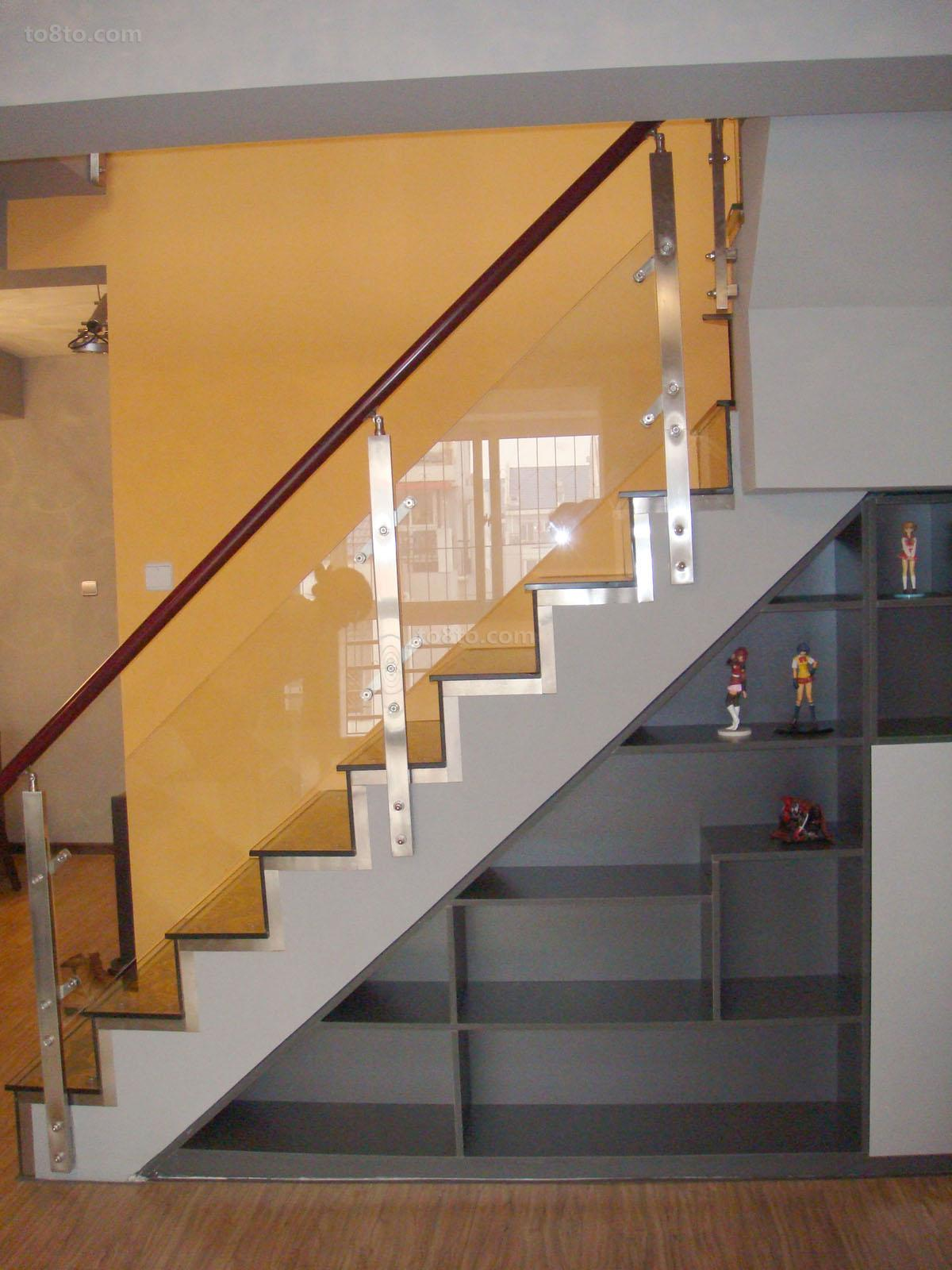 楼梯柜设计效果图片