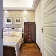 精选现代欧式卧室装修效果图欣赏