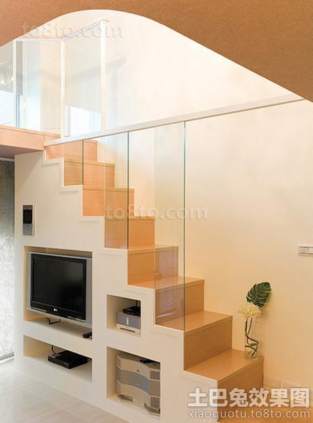 loft户型楼梯设计