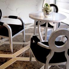 精选76平米现代小户型客厅装修图片欣赏