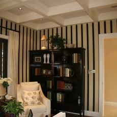 美式风格书房装修效果图大全图片
