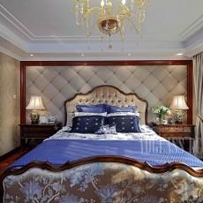 热门二居卧室美式装修图