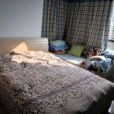 田园风格卧室设计效果图片欣赏