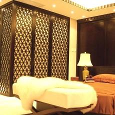 精选复式卧室中式装修图片