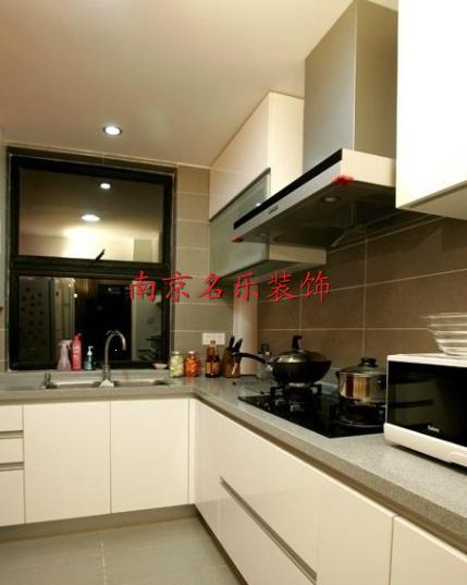 简约风格厨房橱柜效果图欣赏