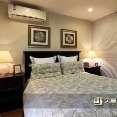现代风格卧室床头台灯图片