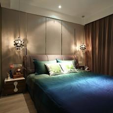 现代家居卧室装修效果图欣赏