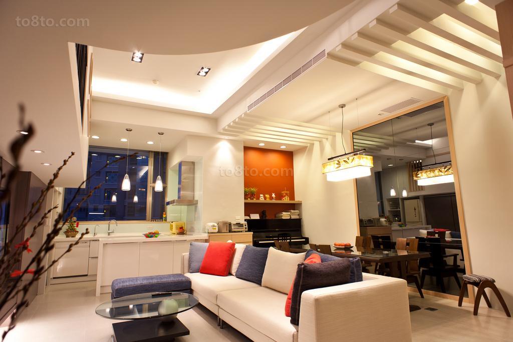 一居室小户型室内装修设计