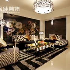 后现代主义客厅装修效果图欣赏