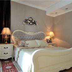 2014欧式卧室装修效果图片
