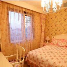 田园风格女儿童房间设计