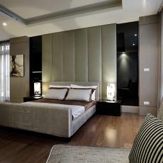 热门小户型卧室现代欣赏图片