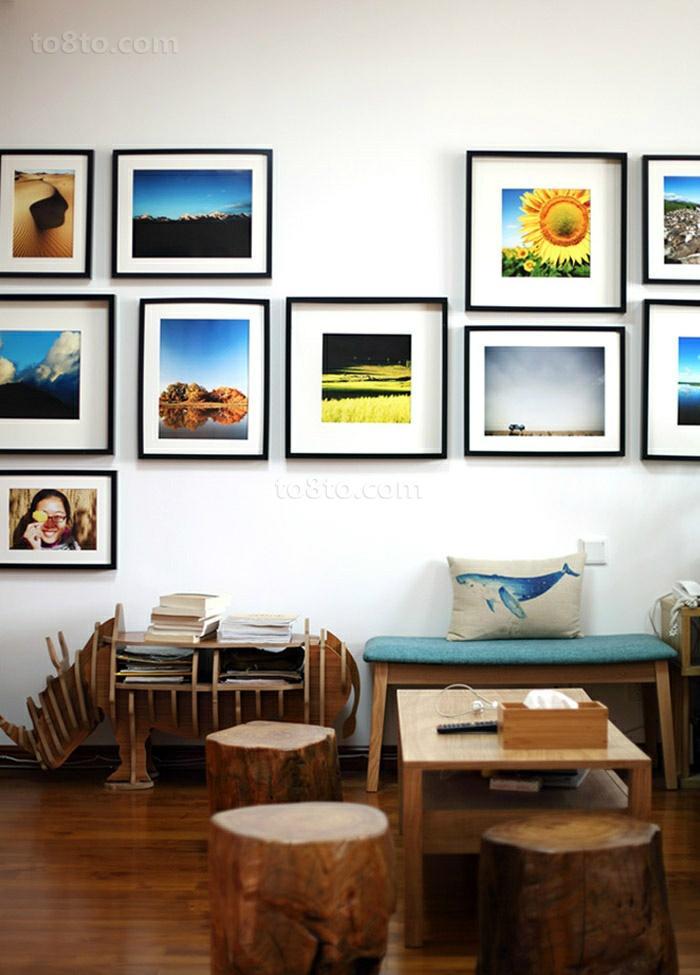 热门88平米简约小户型休闲区装修实景图片欣赏
