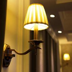 热门86平米美式小户型休闲区装修效果图片欣赏