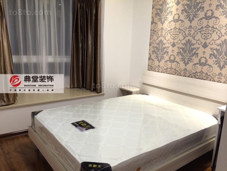 10平米小卧室床图片欣赏
