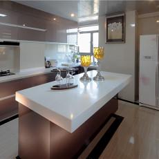 热门小户型厨房现代欣赏图片