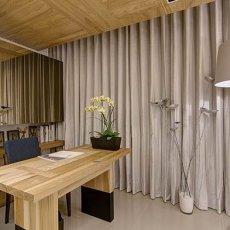 现代时尚风格书房设计效果图大全