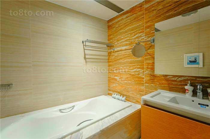 精选面积82平小户型休闲区现代装饰图片大全