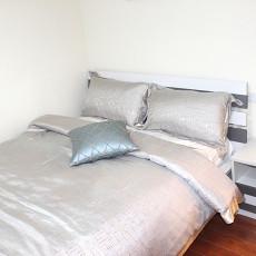 精美小户型卧室美式设计效果图