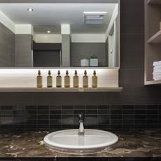 现代卫生间装修风格大全