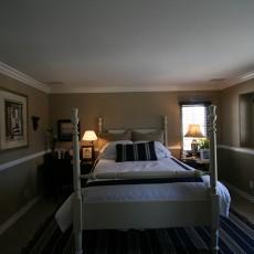 精美面积72平小户型卧室美式装修图片