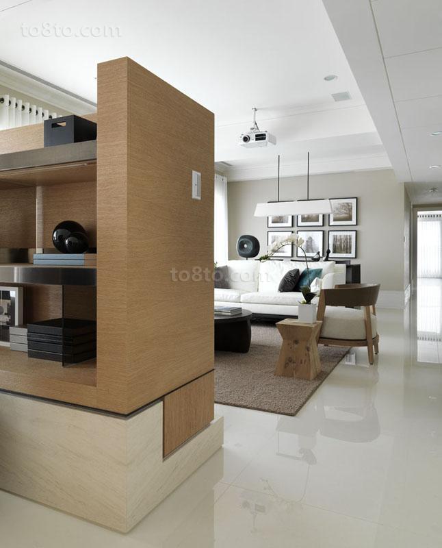 2018现代小户型休闲区装修设计效果图片欣赏
