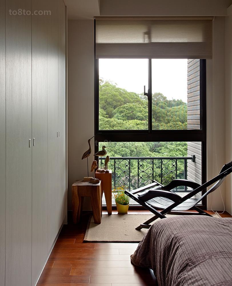 精美小户型休闲区简约效果图片